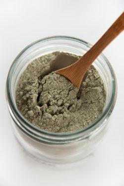 Zelena glina, 200g-4