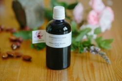 Avokadovo olje, ekološko-0
