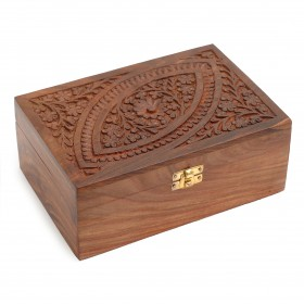 Škatla za shranjevanje 24 eteričnih olj-0