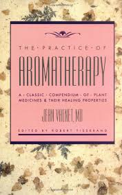 Jean Valnet: The Practice of Aromatherapy-0