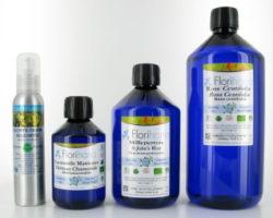 Hidrolat šentjanževke, ekološki -333