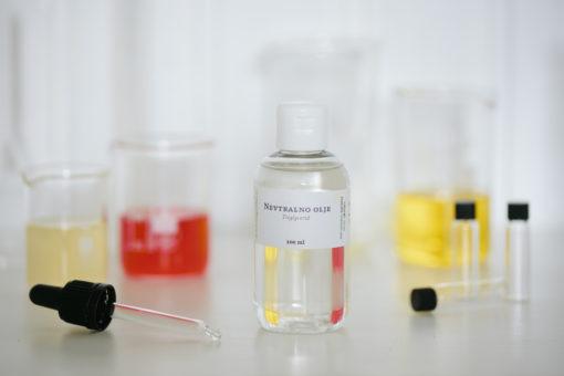 Nevtralno olje, 100 ml-0