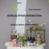 Nina Medved: Izdelaj svojo kozmetiko: mazila, masla in dezodoranti (E-knjiga) -0