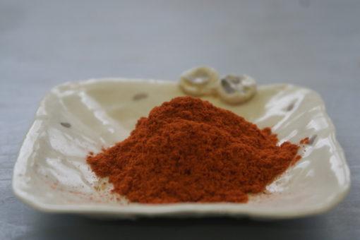 Prah rdečega santalovca, 20 g - NOVO-0